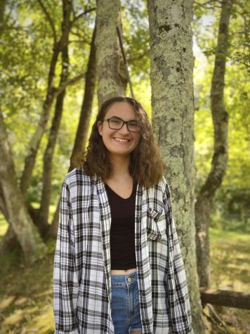 Photo of Julia Minassian