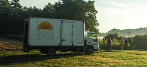 Photo Courtesy of Siena Farms