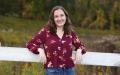 Josie Halporns Senior Reflection 2021