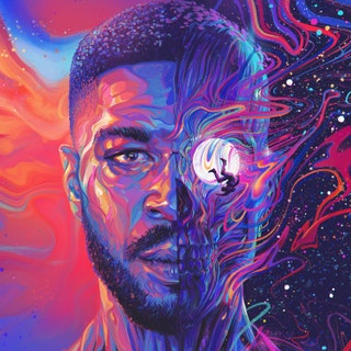 Kid Cudi recently released