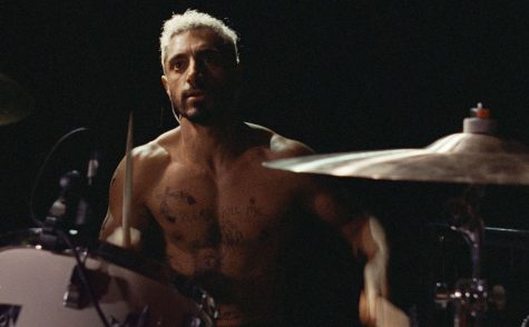 "Riz Ahmed stars as drummer who loses his hearing in ""The Sound of Metal."""