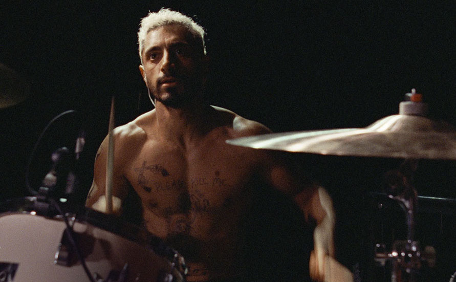 Riz Ahmed stars as drummer who loses his hearing in