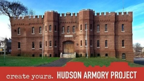The Hudson Armory Project