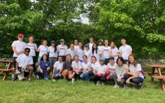 Gallery: Photos from Senior Day of Service 2021