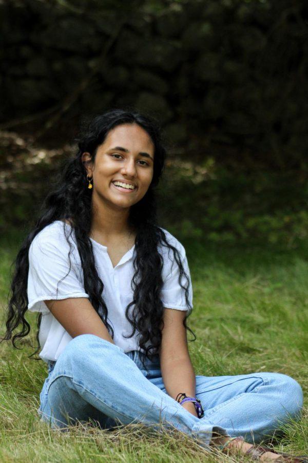 Anisha Kundus Commencement Speech 2021