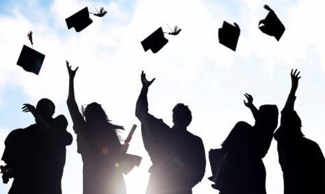 Senior Post-Graduation Plans 2021