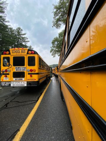 Students and Staff Weigh In On Bus Issues
